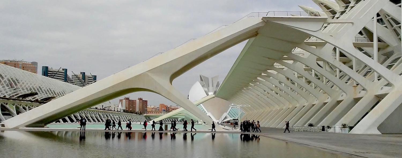 Valencia, Spain 2017-2020
