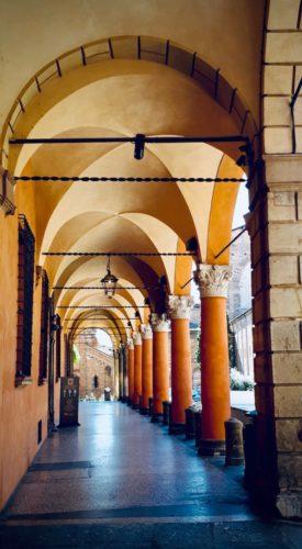 Portoco in Bologna