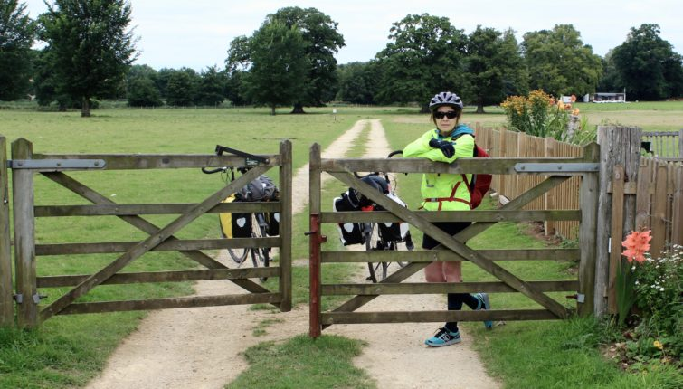 """Featured image for """"An Easy Cotswold Hills Cycle Route: the Cotswold Line"""""""