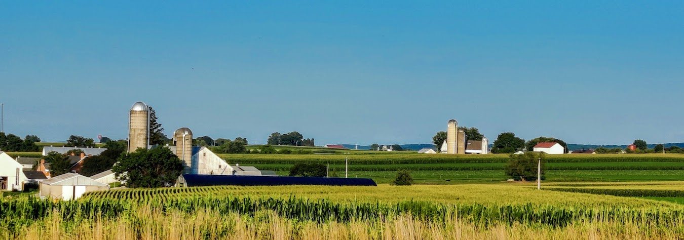"""Featured image for """"Lancaster County PA, not what I expected"""""""