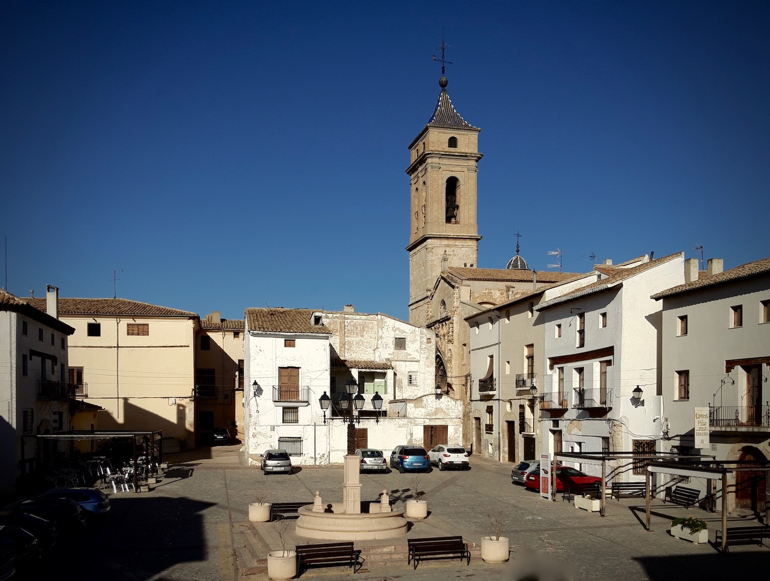 "Featured image for ""Day Trippin' – Destination Requena"""