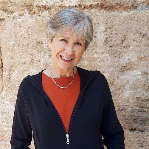 Susan Carey GentleCycyle Writer