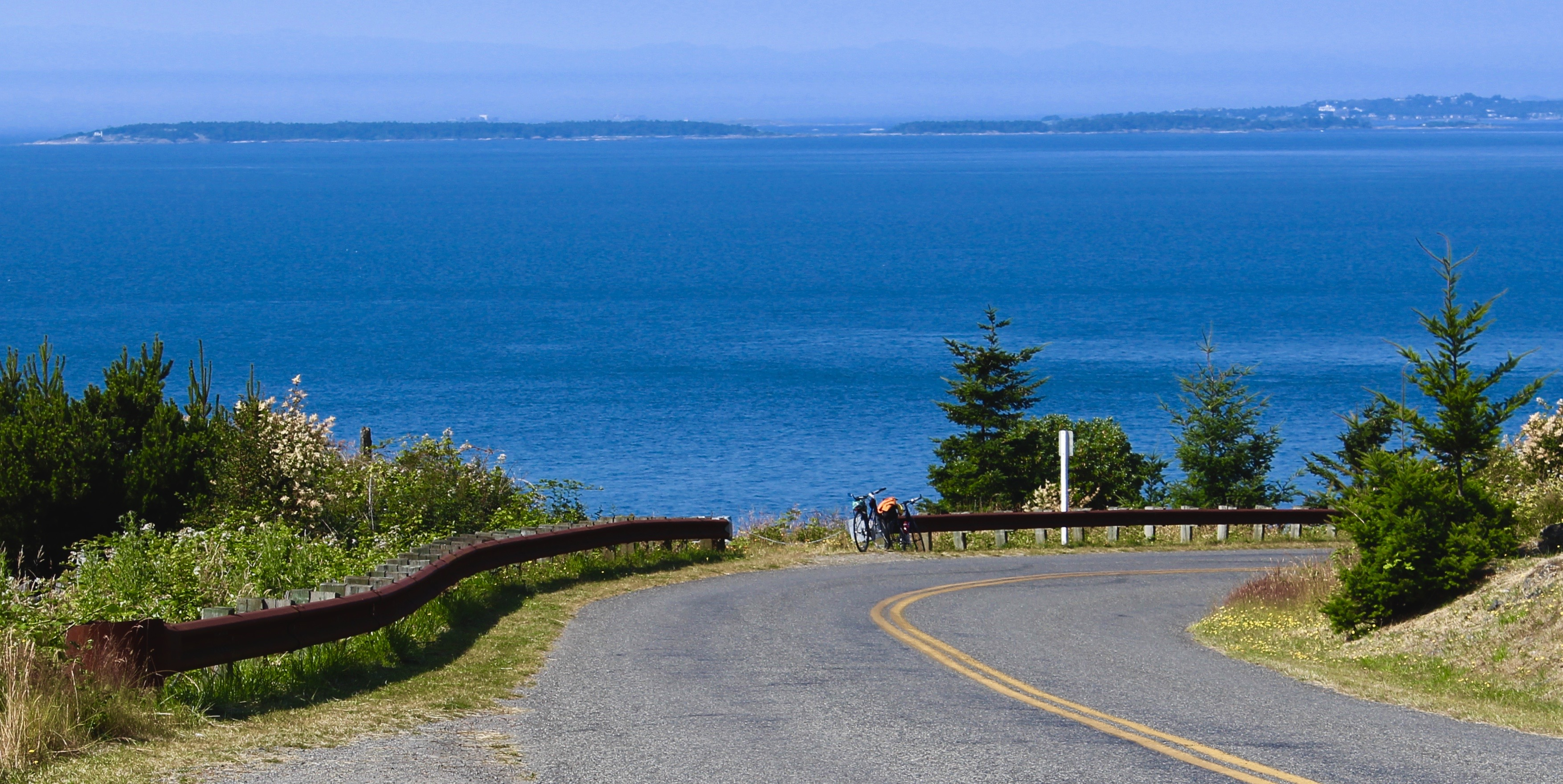 """Featured image for """"Washington's San Juan Islands: An Easy First Cycle Tour"""""""