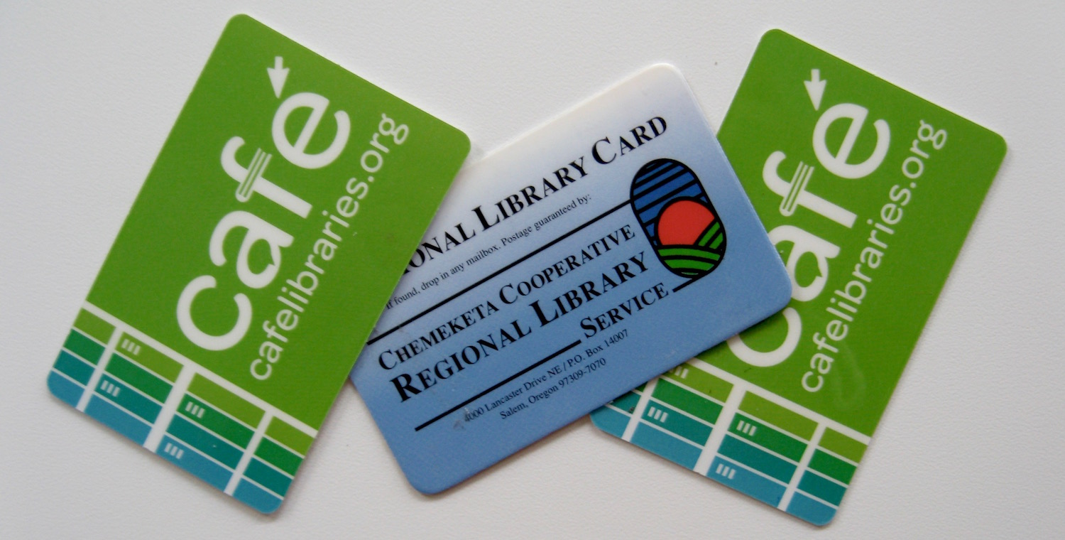 "Featured image for ""Library Cards Are as Powerful as Credit Cards for Overseas Living"""